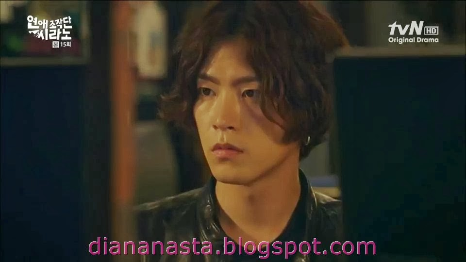 Sinopsis dating agency cyrano episode 6 part 2